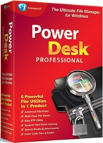 Avanquest PowerDesk Pro Discount Coupon Code