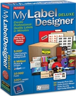 Avanquest MyLabel Designer Deluxe Discount Coupon Code