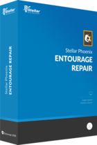 Stellar Phoenix Entourage Repair Discount Coupon Code