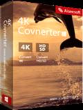 Aiseesoft 4K Converter Coupon Code