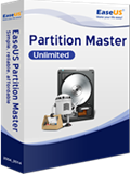 EaseUS Partition Master Unlimited Coupon Code