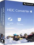 Aiseesoft HEIC Converter Coupon Code