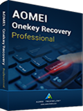 AOMEI OneKey Recovery Pro Coupon Code