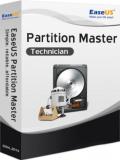 EaseUS Partition Master Technician Coupon Code