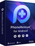 iMobie PhoneRescue for Android Coupon Code