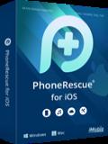 iMobie PhoneRescue for iOS Coupon Code