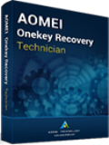 AOMEI OneKey Recovery Technician Coupon Code