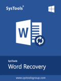 SysTools Word Recovery Coupon Code