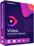 Aiseesoft Video Converter Ultimate Coupon Code