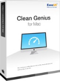 EaseUS CleanGenius for Mac Coupon Code