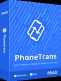 iMobie PhoneTrans Coupon Code