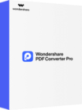 Wondershare PDF Converter Pro Coupon Code